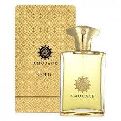 Туалетная вода Amouage Gold, 100 ml, , 700 руб., 700304, Amouage, Для мужчин