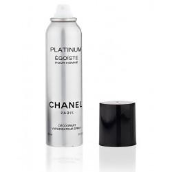 Дезодорант Chanel Egoiste Platinum Pour Homme, , 500 руб., 600210, Chanel, Для мужчин