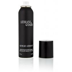 Дезодорант Giorgio Armani Armani Code, , 500 руб., 600205, Giorgio Armani, Для мужчин