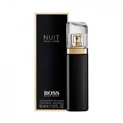 """Парфюмерная вода Hugo Boss """"Boss Nuit Pour Femme"""", 75 ml, , 850 руб., 104201, Hugo Boss, Hugo Boss"""