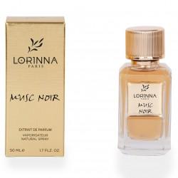 Lorinna Paris Musc Noir, 50 ml, , 650 руб., 8740201, Lorinna Paris, Для женщин