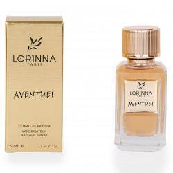Lorinna Paris Aventues, 50 ml, , 650 руб., 8740208, Lorinna Paris, Lorinna Paris (нишевая), 50ml