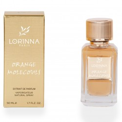 Lorinna Paris Orange Molecouls, 50 ml, , 650 руб., 8740218, Lorinna Paris, Для женщин