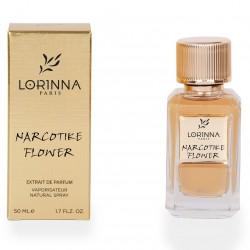 Lorinna Paris Narkotike Flower, 50 ml, , 650 руб., 8740210, Lorinna Paris, Lorinna Paris (нишевая), 50ml