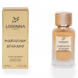 Lorinna Paris Marigiuan Afghano, 50 ml, , 650 руб., 8740214, Lorinna Paris, Для женщин