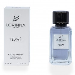 Lorinna Paris Texas, 50 ml, , 600 руб., 8740319, Lorinna Paris, Lorinna Paris, 50ml
