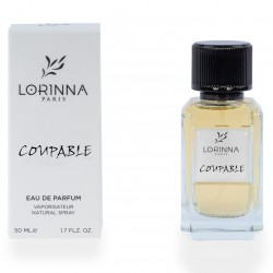 Lorinna Paris Coupable, 50 ml, , 600 руб., 8740330, Lorinna Paris, Lorinna Paris, 50ml
