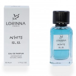 Lorinna Paris White 12.12, 50 ml, , 600 руб., 8740308, Lorinna Paris, Lorinna Paris, 50ml