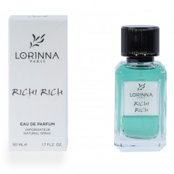 Lorinna Paris Richi Rich, 50 ml, , 600 руб., 8740311, Lorinna Paris, Lorinna Paris, 50ml