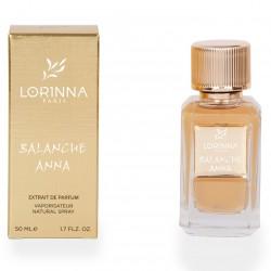 Lorinna Paris Blanche Anna, 50 ml, , 650 руб., 8740234, Lorinna Paris, Lorinna Paris (нишевая), 50ml