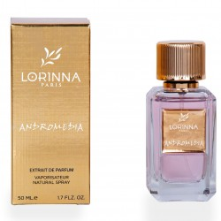Lorinna Paris Andromedia, 50 ml, , 650 руб., 8740223, Lorinna Paris, Для женщин