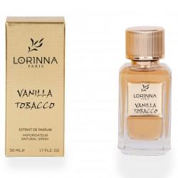 Lorinna Paris Vanilla De Tobacco, 50 ml, , 650 руб., 8740225, Lorinna Paris, Lorinna Paris (нишевая), 50ml