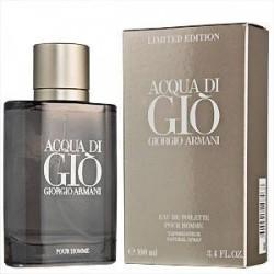 "Туалетная вода Giorgio Armani ""Aqua Di Gio Men Limited Edition"", 100 ml, , 850 руб., 203505, Giorgio Armani, Giorgio Armani"