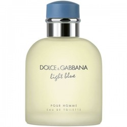 "Туалетная вода Dolce and Gabbana ""Light Blue Pour Homme"", 125 ml, , 850 руб., 202508, Dolce And Gabbana, Dolce And Gabbana"
