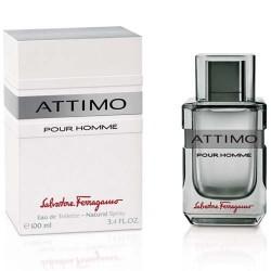 """Туалетная вода Salvatore Ferragamo """"Attimo Pour Homme"""", 100 ml, , 850 руб., 206502, Salvatore Ferragamo, Salvatore Ferragamo"""