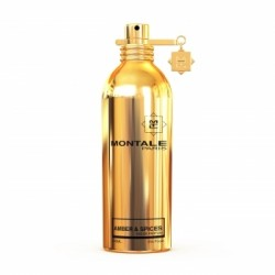 "Парфюмерная вода Montale ""Amber and Spices"", 100 ml, , 1 700 руб., 205601, Montale, Montale"