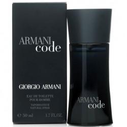 """Туалетная вода Giorgio Armani """"Armani Code Pour Homme"""", 100 ml, , 850 руб., 203509, Giorgio Armani, Giorgio Armani"""