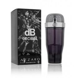 """Туалетная вода Azzaro """"dB Decibel """", 100 ml, , 850 руб., 200705, Azzaro, Azzaro"""