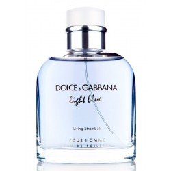 "Туалетная вода Dolce and Gabbana ""Light Blue Living Stromboli"", 125 ml, , 850 руб., 202507, Dolce And Gabbana, Dolce And Gabbana"