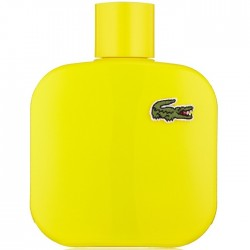 """Туалетная вода Lacoste """"Eau de Lacoste L.12.12 Yellow (Jaune)"""", 100 ml, , 850 руб., 204709, Lacoste, Lacoste"""