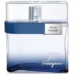 "Туалетная вода Salvatore Ferragamo ""F by Ferragamo Free Time"", 100 ml, , 850 руб., 206503, Salvatore Ferragamo, Salvatore Ferragamo"