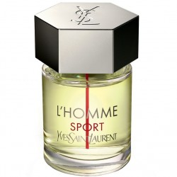 "Туалетная вода Yves Saint Laurent ""L`Homme Sport"", 100 ml, , 850 руб., 207507, Yves Saint Laurent, Yves Saint Laurent"