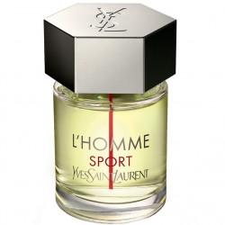 """Туалетная вода Yves Saint Laurent """"L`Homme Sport"""", 100 ml, , 850 руб., 207507, Yves Saint Laurent, Yves Saint Laurent"""