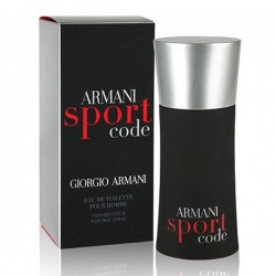 "Туалетная вода Giorgio Armani ""Armani Code Sport"", 100 ml, , 850 руб., 203510, Giorgio Armani, Giorgio Armani"