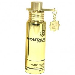 "Montale ""Pure Gold"", 30 ml, , 1 000 руб., 861016, Montale, Мини-парфюм, 30ml"