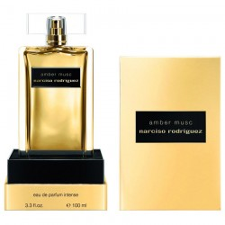 "Парфюмерная вода Narciso Rodriguez ""Amber Musc"", 100 ml, , 850 руб., 106209, Narciso Rodriguez, Narciso Rodriguez"