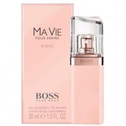 """Парфюмерная вода Hugo Boss """"Boss Ma Vie Pour Femme Intense"""", 75 ml, , 850 руб., 104236, Hugo Boss, Hugo Boss"""