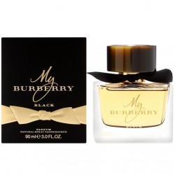 "Парфюмерная вода Burberry ""My Burberry Black"", 100 ml, , 850 руб., 100916, Burberry, Burberry"