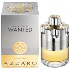 """Туалетная вода Azzaro """"Wanted"""", 100 ml, , 850 руб., 161005, Azzaro, Azzaro"""