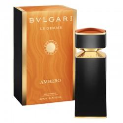 "Тестер Bvlgari ""Le Gemme Ambero"", 100 ml, , 2 500 руб., 8004014, Bvlgari, Для мужчин"