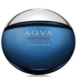 """Туалетная вода Bvlgari """"Aqva Pour Homme Atlantiqve"""", 100 ml, , 850 руб., 200810, Bvlgari, Мужская парфюмерия"""