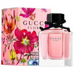 "Туалетная вода Gucci ""Flora Gorgeous Gardenia Limited Edition"", 75 ml, , 680 руб., 103827, Gucci, Gucci"