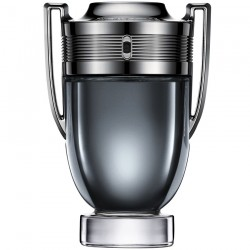 "Туалетная вода Paco Rabanne ""Invictus Intense"", 100 ml, , 940 руб., 204813, Paco Rabanne, Мужская парфюмерия"