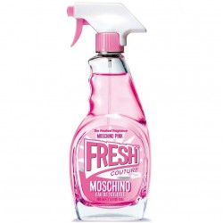 "Туалетная вода Moschino ""Pink Fresh Couture"", 100 ml, , 940 руб., 106017, Moschino, Moschino"