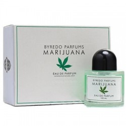 "Парфюмерная вода Byredo ""Marijuana"", 100 ml, , 2 500 руб., 805010, Byredo, Новинки"