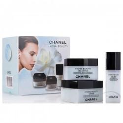Набор кремов Chanel Precision Ultra Correction Lift, 3 в 1, , 800 руб., 700907, ОАЭ, Тушь для ресниц