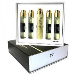 """Подарочный набор Tom Ford """"Oud Wood"""", 5x11ml, , 1 750 руб., 400164, Tom Ford, Подарочные наборы"""
