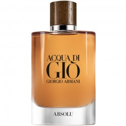 "Туалетная вода Giorgio Armani ""Acqua Di Gio Absolu"", 100 ml, , 850 руб., 202621, Giorgio Armani, Новинки"