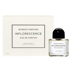 "Парфюмерная вода Byredo ""Inflorescence"", 100 ml, , 3 500 руб., 8004010, Byredo, Нишевая парфюмерия"