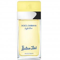 "Туалетная вода Dolce and Gabbana ""Light Blue Italian Zest"", 100 ml, , 940 руб., 102432, Dolce And Gabbana, Для женщин"