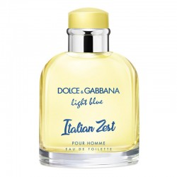 "Туалетная вода Dolce and Gabbana ""Light Blue Pour Homme Italian Zest"", 125 ml, , 940 руб., 202019, Dolce And Gabbana, Для мужчин"