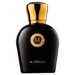 "Тестер Moresque ""Al Andalus"", 50 ml, , 2 500 руб., 8003007, ОАЭ, Для женщин"