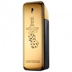 "Тестер Paco Rabanne ""1 Million Monopoly Collector Edition"", 100 ml, , 2 100 руб., 8004017, Paco Rabanne, Для мужчин"