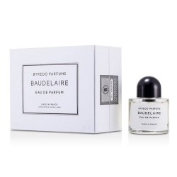 "Парфюмерная вода Byredo ""Baudelaire"", 100 ml, , 3 500 руб., 805002, Byredo, Нишевая парфюмерия"