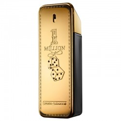 "Тестер Paco Rabanne ""1 Million Monopoly Collector Edition"", 100 ml, , 1 850 руб., 805015, Paco Rabanne, Для мужчин"