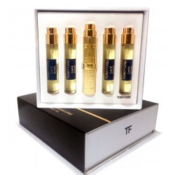 "Подарочный набор Tom Ford ""Cafe Rose"", 5x11ml, , 1 750 руб., 400179, Tom Ford, Подарочные наборы"